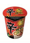 Shin Ramyeon Cup Noodle