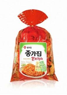 Chongga Kimchi