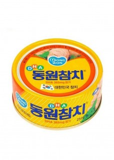 [Dongwon] Standard Tuna 250g