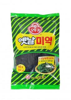 Dried Seaweed (50g)