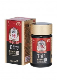 Korean Red Ginseng Extract (240g)