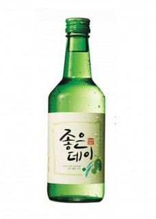 good day soju
