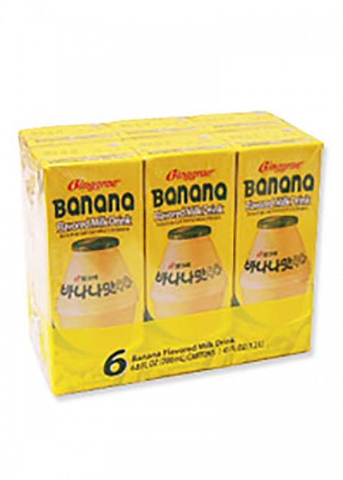 바나나우유