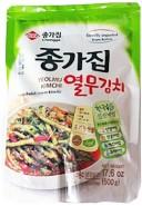 열무김치500g