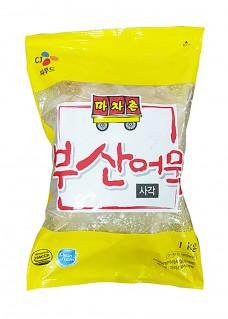 마차촌 사각어묵 1kg 영