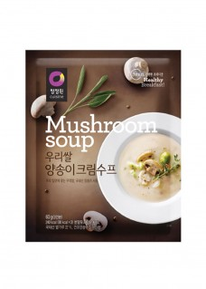 Mushroom-Soup-60g