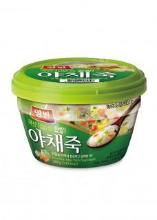 동원-야채죽