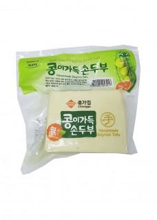 콩이가득손두부