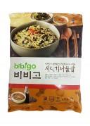 비비고시래기나물밥 영