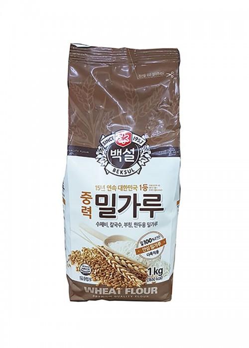 중력밀가루1kg 영