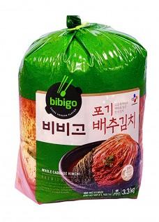 비비고 포기배추김치3.3kg 영