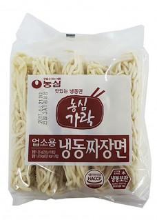 농심가락냉동짜장면 영