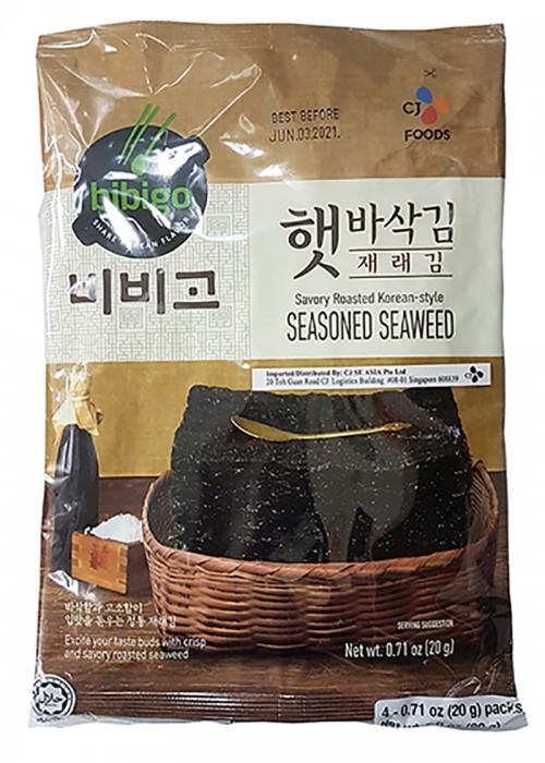 햇바삭재래김 영