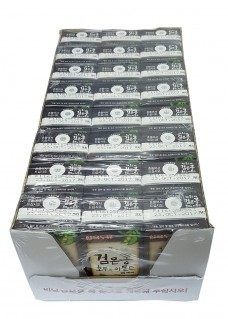 검은콩호두아몬드두유박스
