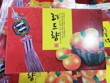 레드향 5kg Box