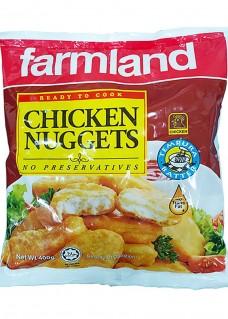 치킨너겟 영