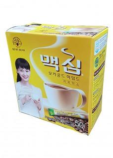 맥심모카(50) 영