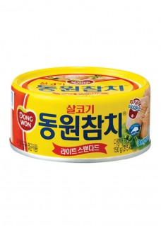 Korean_Grocery_Mart_Canned_Tuna