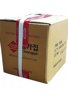 종가집포기3kg 영