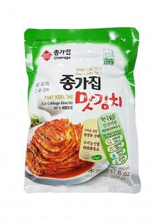 종가집 맛김치500G