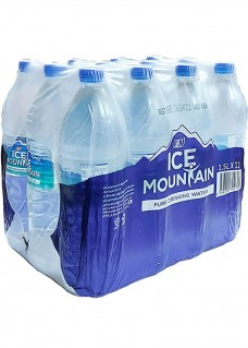 Ice Mountain 1.5ltr 영