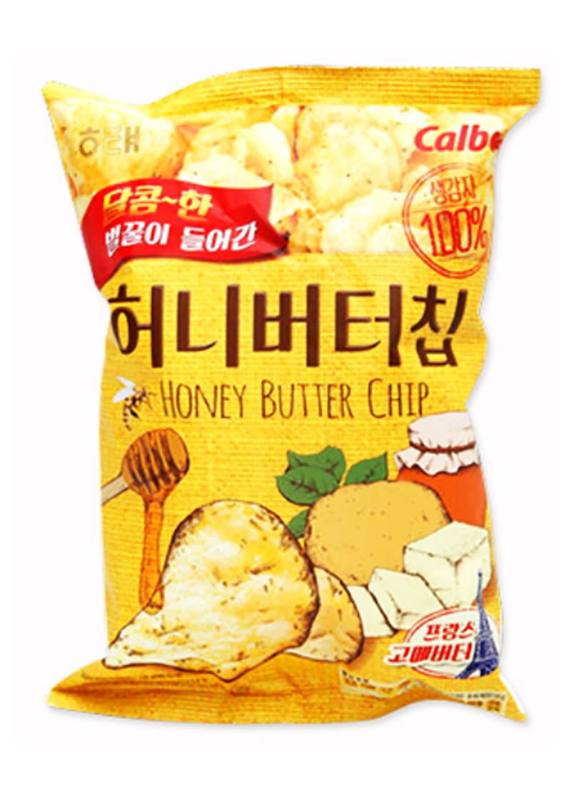 Honey Butter chip60g