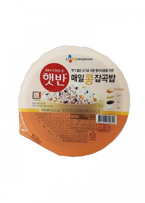매일콩잡곡밥 영