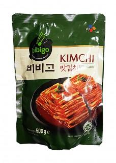 비비고 맛김치 영