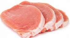 Sliced Pork Loin 1