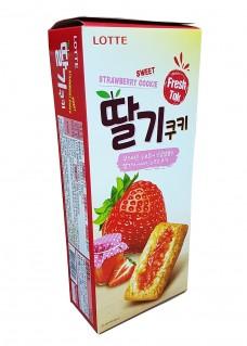 딸기쿠키 영