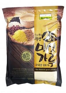 칠갑10곡미숫가루 영