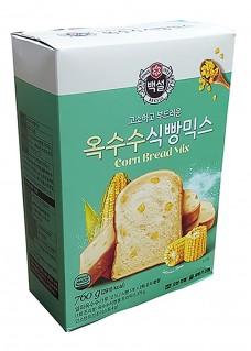 옥수수빵믹스 영