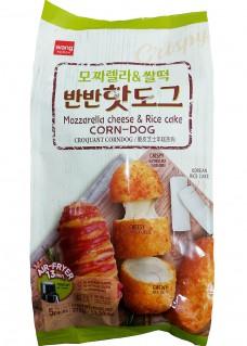 반반핫도그 Corn n Dog. Eng